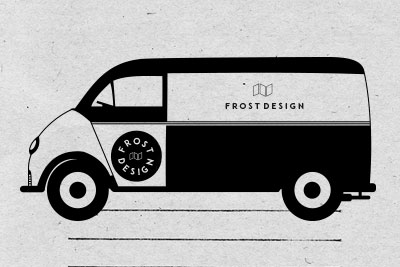 Frost Design Studio Service, Creative, Graphic Design, Agency, Phoenix, AZ