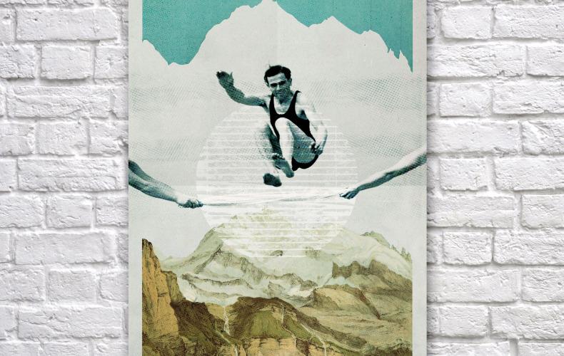 Frost Design Studio – 2015 ASU Poster Design Show