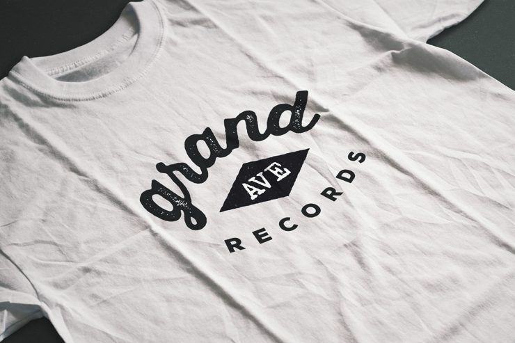 Grand Avenue Records