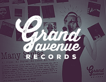 Grand Avenue Records